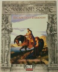 Elmore's Sovereign Stone: Escape Into Darkness